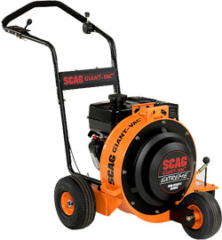 GC-STT Spindle Drive Grass Catcher