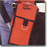 Wedge Tool Pouch